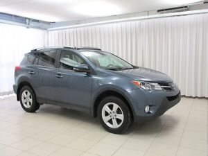 2013 Toyota RAV4 WHAT A GREAT DEAL!! XLE AWD SUV w/ HEATED SEATS