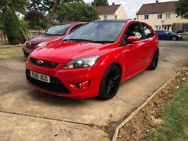 Ford Focus ST3 2010
