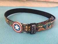 Kids belt, suitable for 7-12 years at only £5,No offers