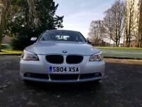 LOW MILEAGE BMW