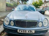 Mercedes Benz E Class E280 CDI Estate 2005