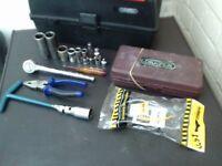 hand tools toolbox
