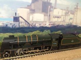 Model railways wanted
