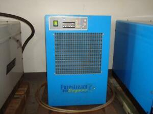 Purstream HT Dryer by Friulair