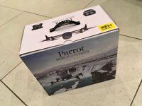 Brand New: Parrot BEBOP2 POWER FPV Pack - Drone, BLACK