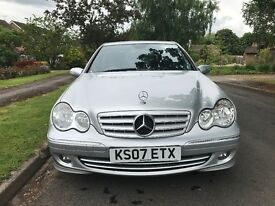 MERCEDES BENZ,2007,PETROL,AUTOMATIC,1.8