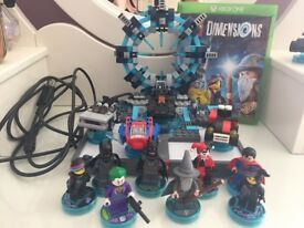 Xbox one Lego dimensions for sale
