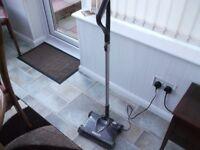 G Tech Floor Sweeper
