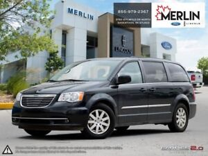 2013 Chrysler Town & Country Touring PST PAID