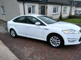 2013 FORD MONDEO FOR SALE