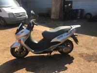Suzuki epicuro 125 cc