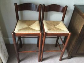 Tall chairs