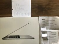 **BRAND NEW** Apple MacBook Pro 15.4' *PURCHASE INVOICE INCLUDED* *12 MONTH WARRANTY*