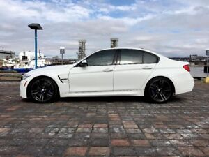 2015 BMW M3 Suspension Adaptative ! Full Garantie Bmw 6 ans/1000
