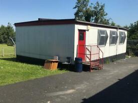 30x20 modular prefab mobile classroom