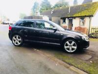 Audi A3 Auto Sline