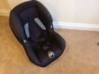 Maxi-Cosi Maxi Cosi car child seat - 9 to 18KG, Used