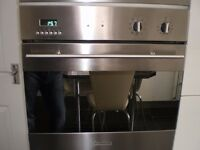 Kitchen Appliances/Granite Worktops/Matching KitchenTable & Chairs For Sale -