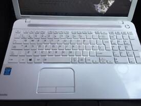 Laptop thosiba c55a
