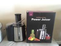 Andrew James power juicer