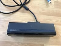 Xbox one Kinect black