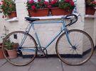 xxx Vintage Raleigh 10 speed Racer/Road bike