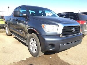 2007 Toyota Tundra DOUBLE CAB, GTREAT CONDITION, INSPECTED, 5.7L