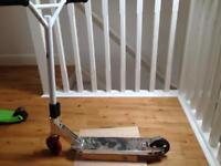 Micro MX 180 Stunt Scooter - £40