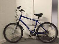 Hybrid Bike For Sale - Trek Navigator 200