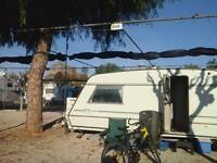caravan for sale in javea spain