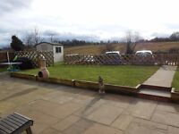 Delightful Garden Studio, semi-rural location, nr Wyre Forest, Worcestershire