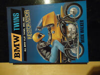 BMW Twins Restoration Manual