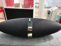Bowers & Wilkins Zeppelin. Used. Boxed as new.