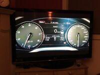 50 inch LG LCD TV