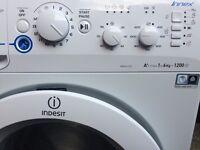 Indesit XWSC61251 washing machine