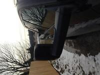2013 dodge ram 1500 tow mirrors