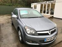Vauxhall Astra 1.6 sxi *only 70,000 miles*