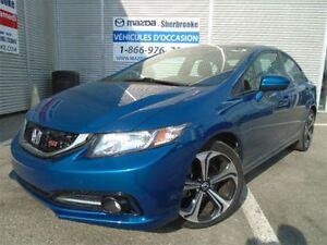 2015 Honda Civic Sedan Si NAVIGATION TOUT OUVRANT