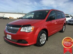 2012 Dodge Grand Caravan FWD Stow-N-Go *Nav* *Backup Camera*