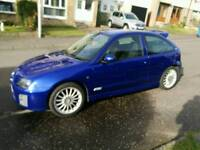 Mg zr spares or repairs