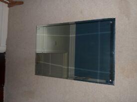 Mirrors 60 x 90 cm