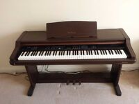 Technics PR 250 Digital Piano For Sale