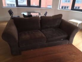 NEXT Sofa Excellent Condition Hardly Used!