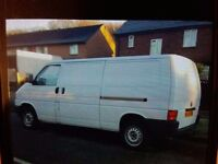 VW Transporter 2 Owners from new