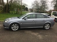 AUTOMATIC VAUXHALL VECTRA 4 SALE