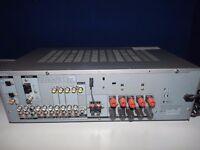 Sony str-de497 amplifer receiver