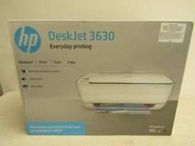 HP DESKJET 3630 WIRELESS PRINTER