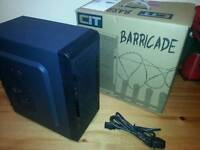 Gaming PC ( very small case )