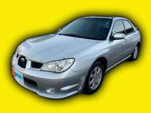 Subaru Impreza - Bad Things Happen To Good People – We're Here To Help Mount Gravatt Brisbane South East Preview