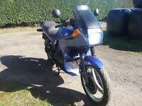 BMW K 75 Motorcycle